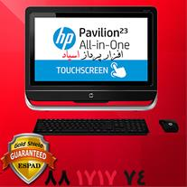 صندوق فروشگاهی اج پی HP Desktop All in one 20-r037