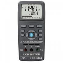 LCR متر لوترون مدل LUTRON LCR-9184