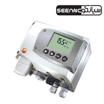 انتقال دهنده اختلاف فشار دقت بالا مدل testo 6351