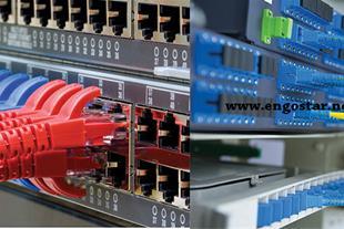 ارائه خدمات مشاوره و فروش شبکه های کامپیوتری