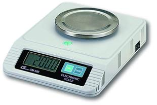 ترازوی دیجیتال ارزان دقیق لوترون LUTRON GM-500