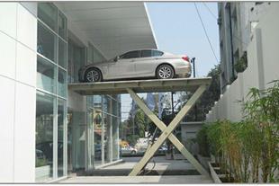 بالابر خودرو در اهواز