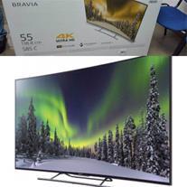 فروش و ارسال انواع تلویزیون های خمیده و الترا