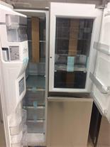 فروش و ارسال انواع یخچال ساید بای ساید