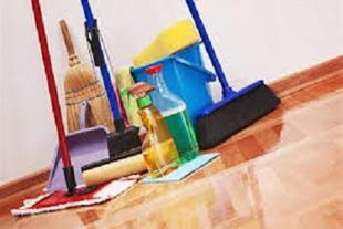 نظافت منزل - راه پله - امور منزل در تبریز