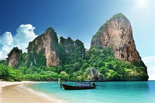 تور تایلند 7 روزه سامویی با پرواز ماهان زمستان 95
