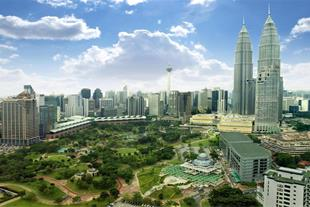 تور مالزی ( کوالالامپور + پنانگ ) پرواز ماهان