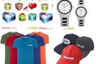 تولید هدایای تبلیغاتی ، کیف ساعت لباس تبلیغاتی