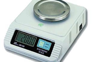 ترازوی دیجیتال ارزان دقت بالا مدل LUTRON GM-500
