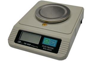 ترازوی الکترونیکی فول آپشن مدل LUTRON GM-600
