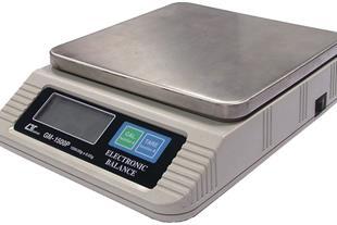 ترازوی دیجیتال دقت بالای ارزان LUTRON GM-1500P
