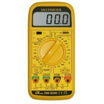 مولتی متر اهم متر دیجیتال ارزان مدل LUTRON DM-9090