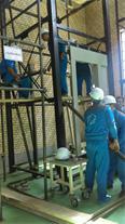 آموزش آسانسور و پله برقی در تبریز