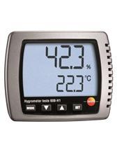 رطوبت سنج و دمای نقطه شبنم تستو testo 608-H1/H2