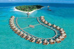 تور مالدیو - تور مالدیو ارزان قیمت