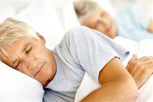 پرستار در منزل - پرستاری از سالمند