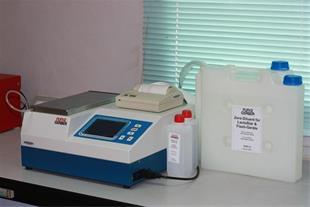 کرایوسکوپ-کرایوسکوپ شیر