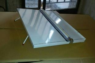 میز نقشه کشی ریلی ( پرتابل )