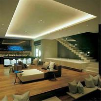 فروش مصالح نوین ساختمانی ، انواع پانل و پروفیل