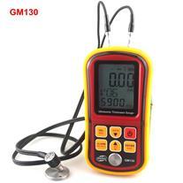 ضخامت سنج فلزات التراسونیک ارزان BENETECH GM130