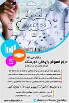 آموزش بازرگانی و تجاری - آموزش بازاریابی و تبلیغات