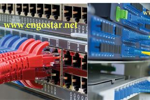 فروش تجهیزات شبکه و پشتیبانی شبکه