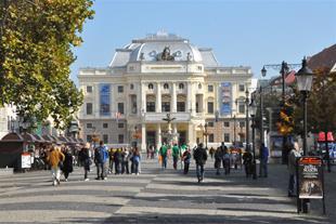 اقامت اروپا ازطریق کشور اسلواکی و اتریش