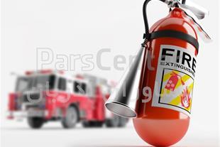 فروش و شارژ انواع کپسول آتش نشانی استاندارد در قم