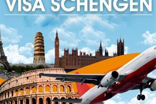وقت سفارت ایتالیا در سایت ویزای شینگن
