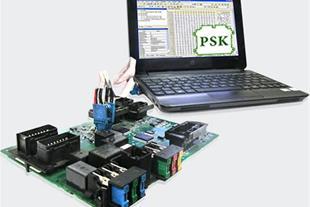 تعمیرات تخصصی و فوق تخصصی سخت افزاری برد الکترونیک