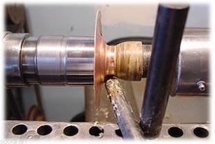 تولید انواع قطعات فلزی پرسکاری خمکاری