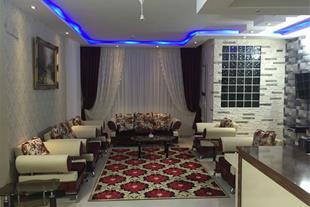 رزرو هتل و خونه در مشهد