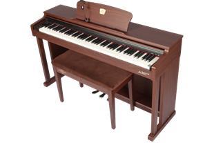 پیانو برگمولرBM280 دست دوم