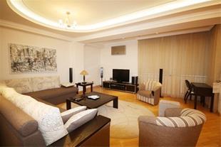 آپارتمانهای شیک مبله و توریستی در همدان