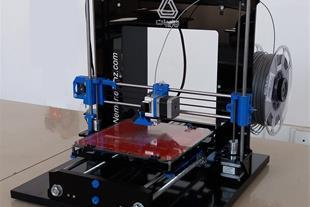 فروشگاه پرینتر سه بعدی نمونه ساز