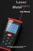 فروش متر لیزری 100 متری ساخت CEM مدل LDM-100 H