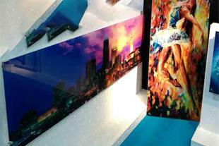 فروش و نصب رادیاتور های دکوراتیو شیشه ای و سنگی