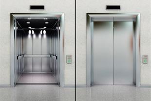 ترخیص کار آسانسور
