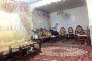 فروش خانه و حیاط 2 طبقه عباسی حصارک