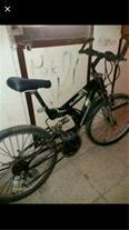 فروش دوچرخه کوهستان سالم