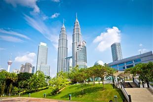 تور مالزی 4 شب کوالالامپور و 3 شب پنانگ