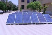آموزش سیستم خورشیدی در قزوین