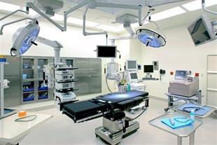 ترخیص تجهیزات پزشکی و دندانپزشکی