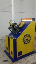 ساخت دستگاه تولید بشقاب کاغذی