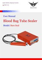 هموسیلر خون - همو سیلر کیسه خون