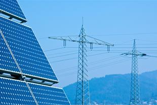 طراحی سیستم خورشیدی و نیروگاه خورشیدی