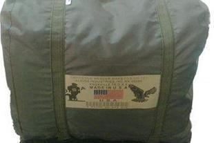 کیسه خواب آمریکایی sleeping bag