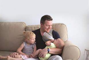 فروش نگهدارنده شیشه شیر نوزاد