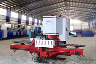 فروش ویژه دستگاه برش و فرم دهی فلزات