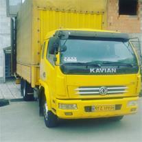 اتوبار و باربری آمل -  حمل اثاثیه منزل و بسته بندی